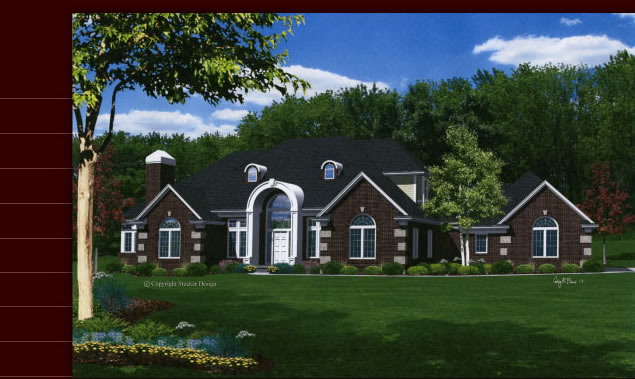 Stecker design consultants house plans and home designs for Home design consultant